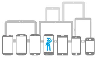 Illustration for article titled Cyanogen da el paso para convertirse en sistema operativo