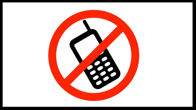 Illustration for article titled Can You Please Stop Talking On Your Cell Phone In Public?