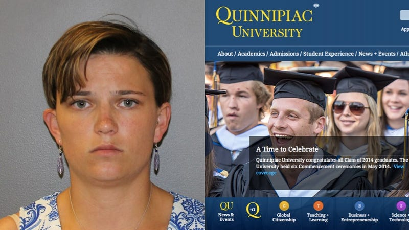 Illustration for article titled Girl Tries to Nix College Graduation With Bomb Threats