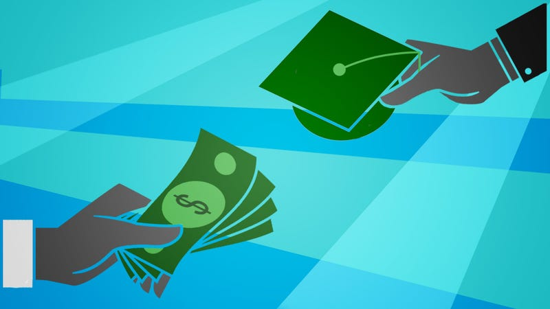 Illustration for article titled The Sketchy World of For-Profit Colleges