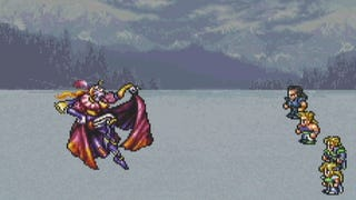What It's Like To Play <i>Final Fantasy VI</i> For The First Time