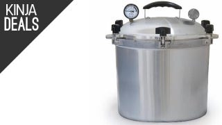 Illustration for article titled Best-Selling Pressure Cooker, Off-The-Grid Gadget Charger, More Deals