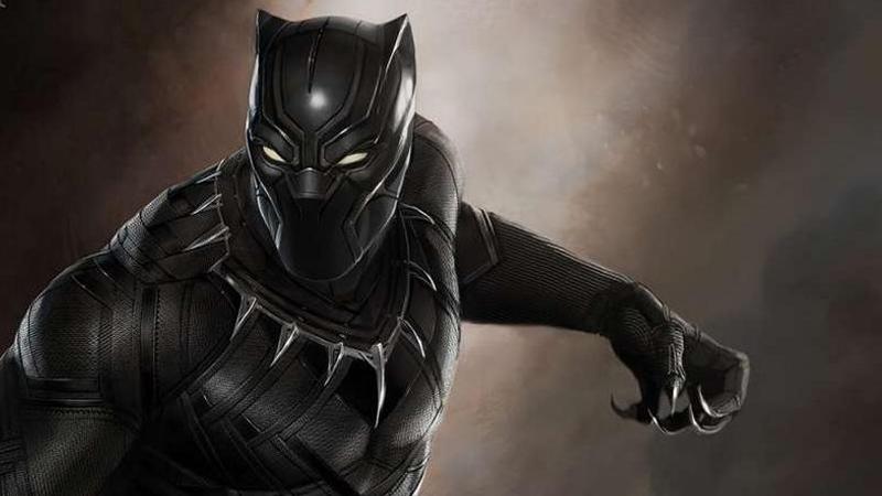 Resultado de imagen para black panther