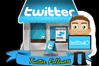 Illustration for article titled Jasa follower twitter cara mudah perbanyak follower twitter