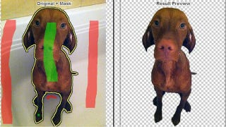 Clipping Magic Removes Image Backgrounds in Seconds