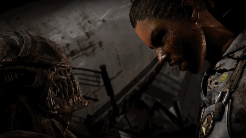 Mortal Kombat X Is Letting Console Players Try Its New DLC