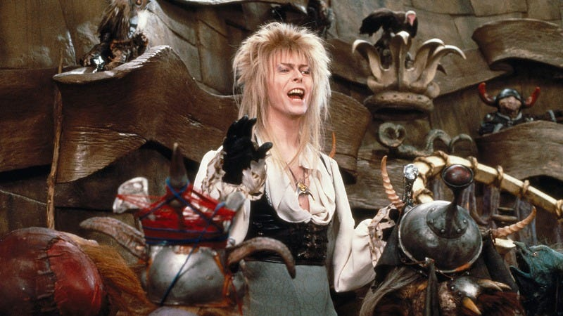 Photo: Labyrinth/The Jim Henson Company