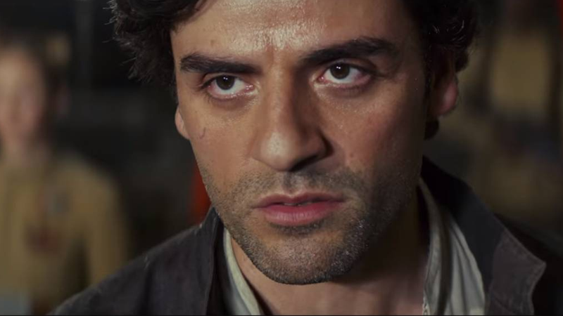 Oscar Isaac could be about to become the spark that lights an altogether different fire.