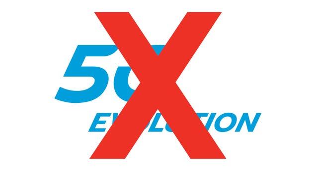 AT&T Will Finally Abandon Its Bullshit 5G E Branding (Sort of)
