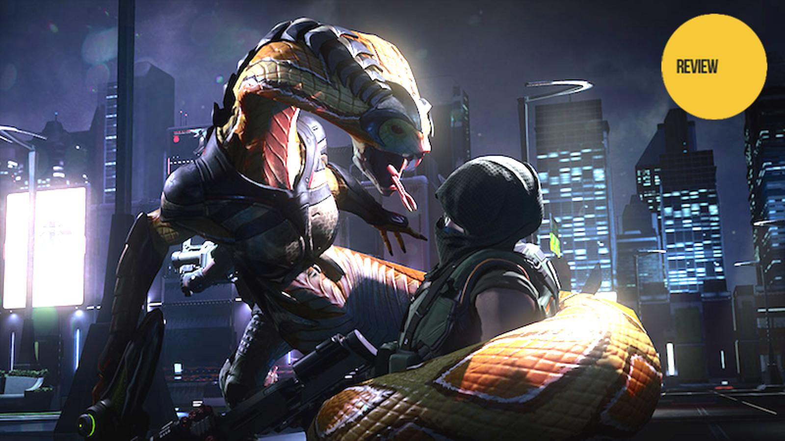 XCOM 2: The Kotaku Review