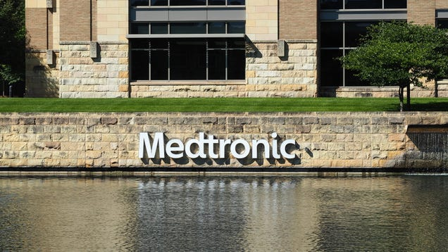 photo of Hundreds of Thousands of Medtronic Defibrillators Could Be Vulnerable to Hacking Due to Flaw image