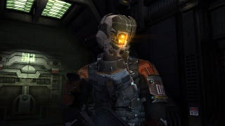 Illustration for article titled 'Severed' Means Multiple Things In Dead Space 2