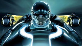 Illustration for article titled Tron 3 is officially online again