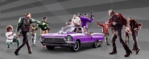Illustration for article titled Saints Row 2 Shakes Its GTA Roots