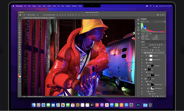 How to Hide the Notch on Your MacBook Pro