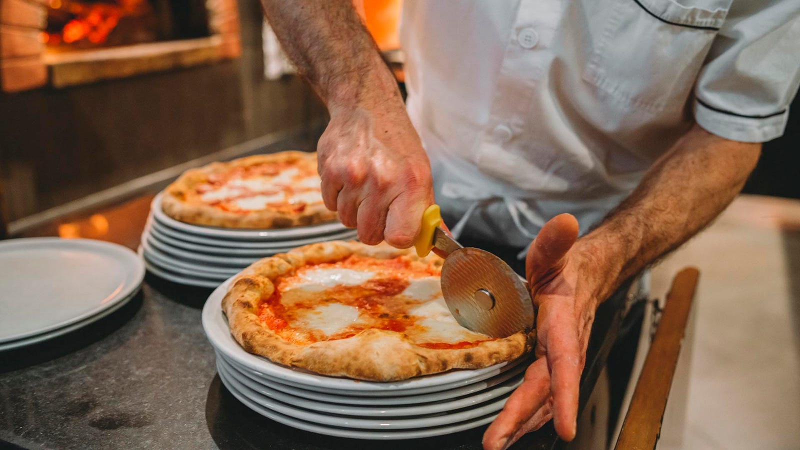 What is fermented pizza dough, and does it taste better?