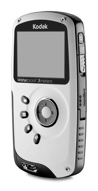 Illustration for article titled Kodak Playsport Rugged Pocket Cam: 1080p Under the Sea