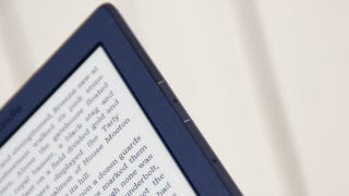 Illustration for article titled Whoa: Amazon's $79 Kindle Costs $84 to Make