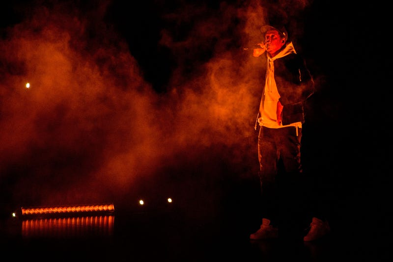 Jay-Z (Timothy Norris/Getty Images for ABA)
