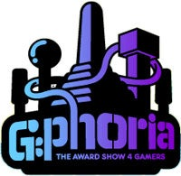 Illustration for article titled And The G-Phoria Winners Are...