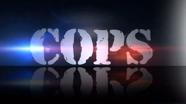 'Cops' Turns 30
