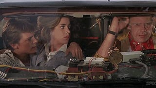 <i>Back to the Future</i>summarized in 1.21 minutes is still gigawatts of fun
