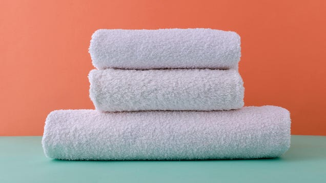 How to Pick the Perfect Bath Towel, Because It s Harder Than You Think