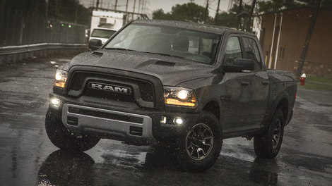 The Ram Trx Is A Beast That S Coming To Eat Your Raptor