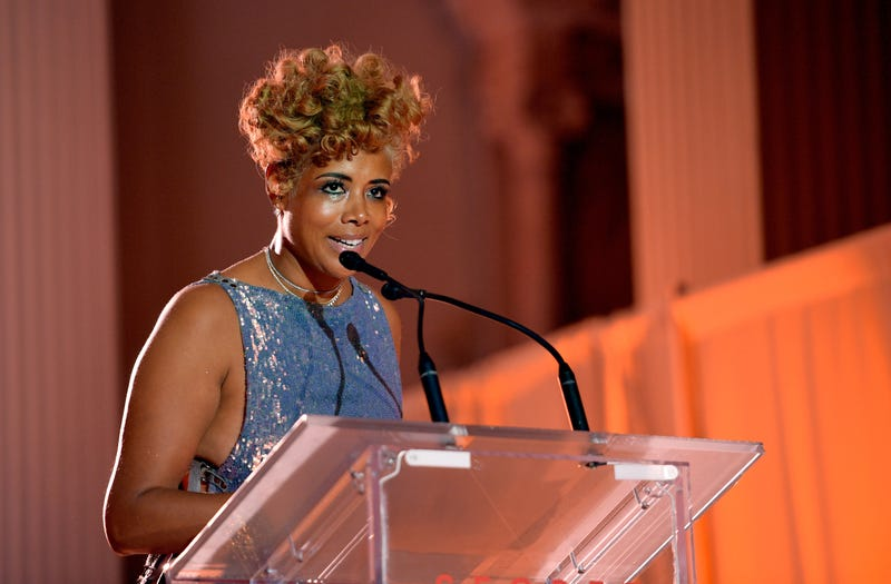 Illustration for article titled Kelis Opens Up About Physical Abuse She Dealt With During Marriage to Nas