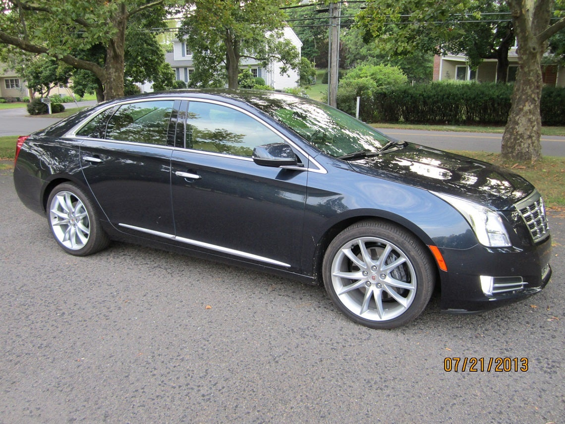 2013 cadillac xts4 not your father s cadillac rh oppositelock kinja com 2013 cadillac ats cue manual 2013 cadillac ats cue manual
