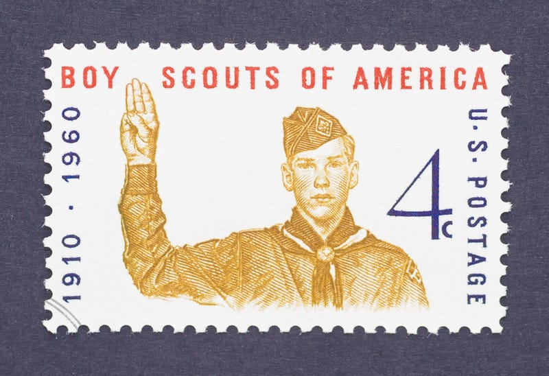 Illustration for article titled Boy Scouts Revoke Church Charter Over Support of Gay Scoutmaster