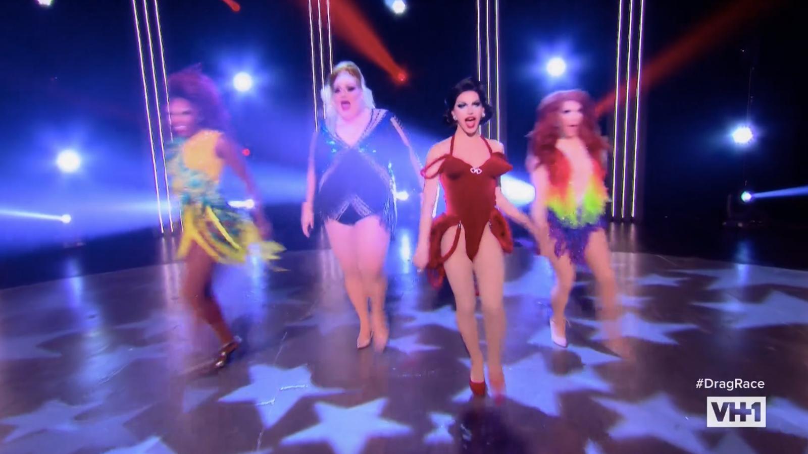 RuPaul's Drag Race Season 10 Recap Episode 12