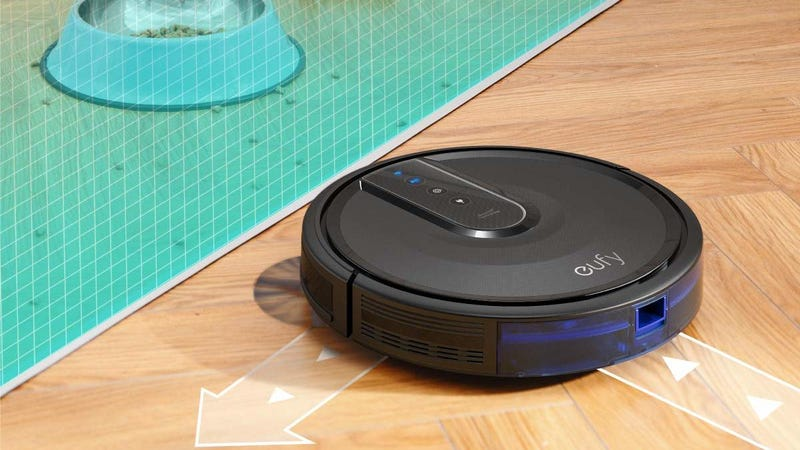 Anker Eufy RoboVac 30 | $180 | Amazon Anker Eufy RoboVac 35c | $225 | Amazon