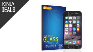 Protect Your iPhone With $5 Tempered Glass Screen Protectors