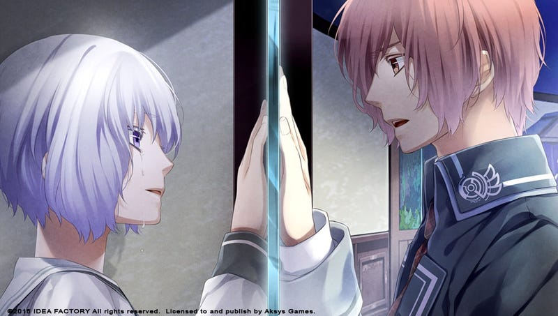 Illustration for article titled Aksys Bringing Norn9: Var Commons to PSVita This Fall