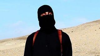 Illustration for article titled Azonosították az ISIS hóhérját, Jihadi Johnt