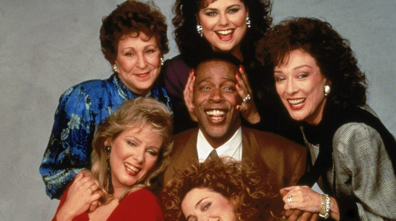 "Illustration for article titled The Designing Women ""sequel"" is headed to ABC"