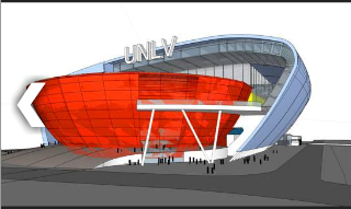 Illustration for article titled Is This The Future Of Sports Arenas?