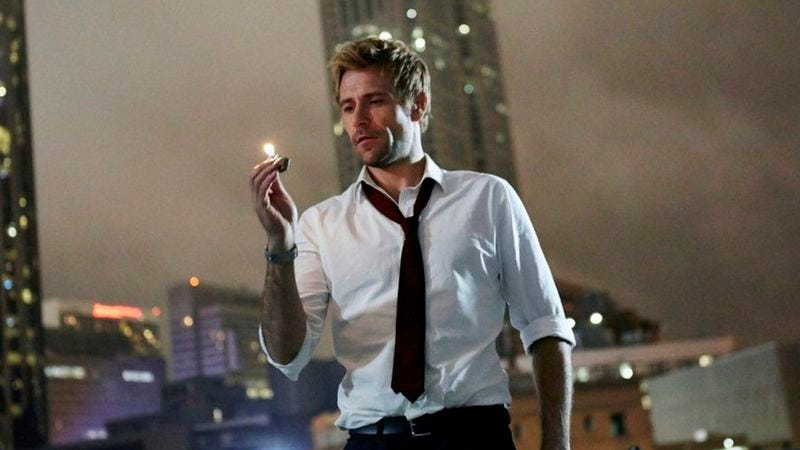 Illustration for article titled Constantine is officially dead