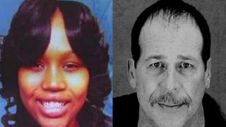 Renisha McBride and Theodore P. Wafer, the Dearborn Heights, Mich., resident charged with second-degree murder in McBride's death Dearborn Heights Police Department