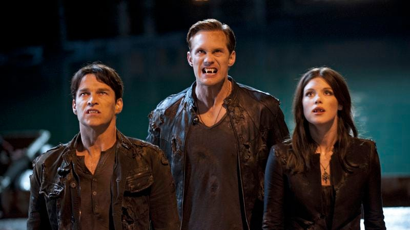 Illustration for article titled True Blood's drawn-out coda may include a Broadway musical