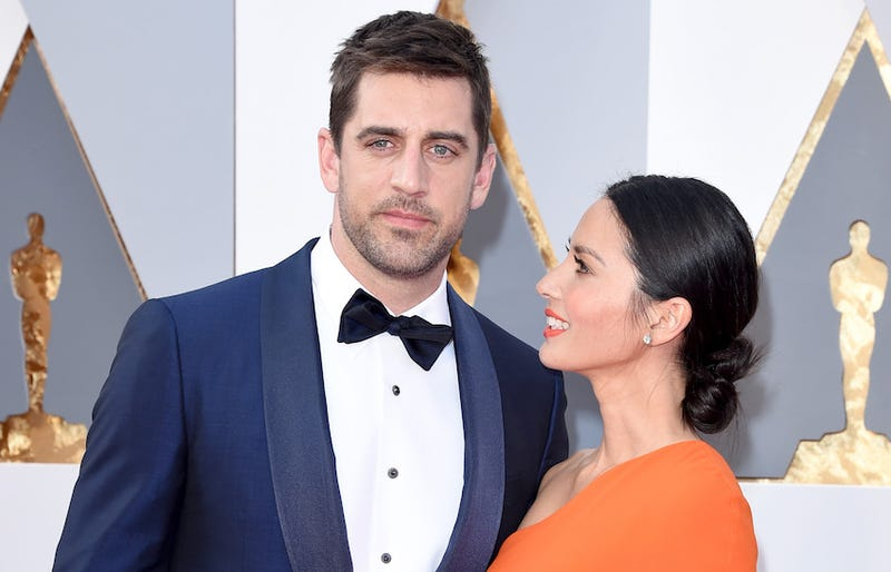 Why Olivia Munn and Aaron Rodgers Called It Quits