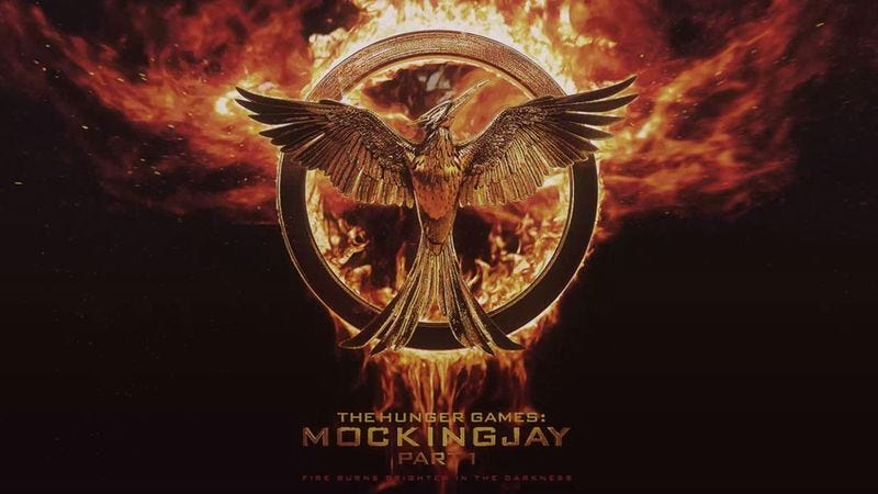 5 Questions From The The Hunger Games Mockingjay Part 1 Teaser