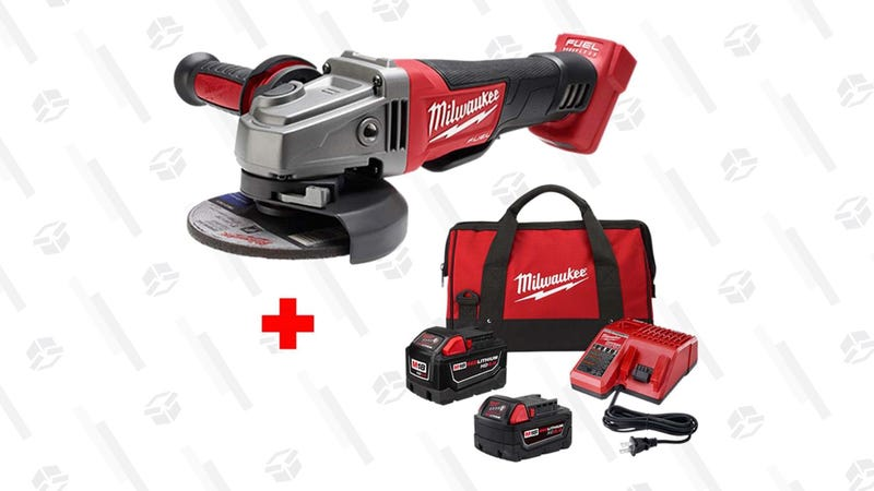 50% Off Select Milwaukee Power Tools   Home Depot