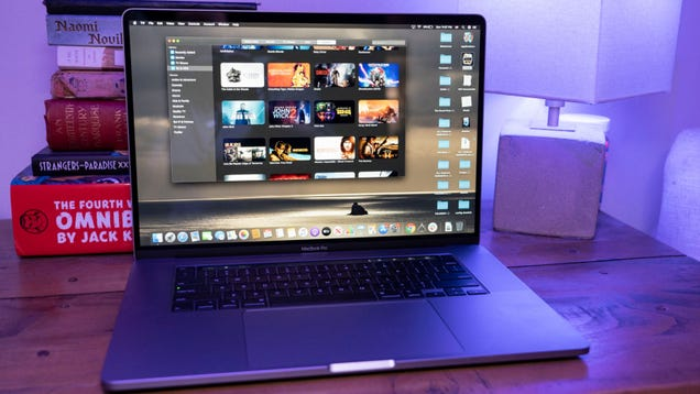 Apple May Be Supersizing Its Smallest MacBook Pro and Adding Mini-LEDs