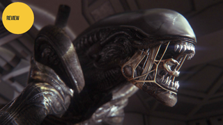 Illustration for article titled Alien: Isolation: The Kotaku Review
