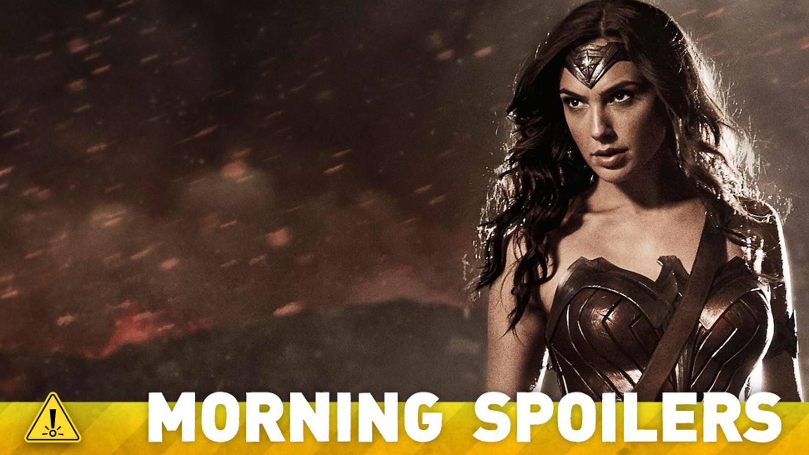 Are You Ready To Watch Star Trek's Chris Pine Romance Wonder Woman?