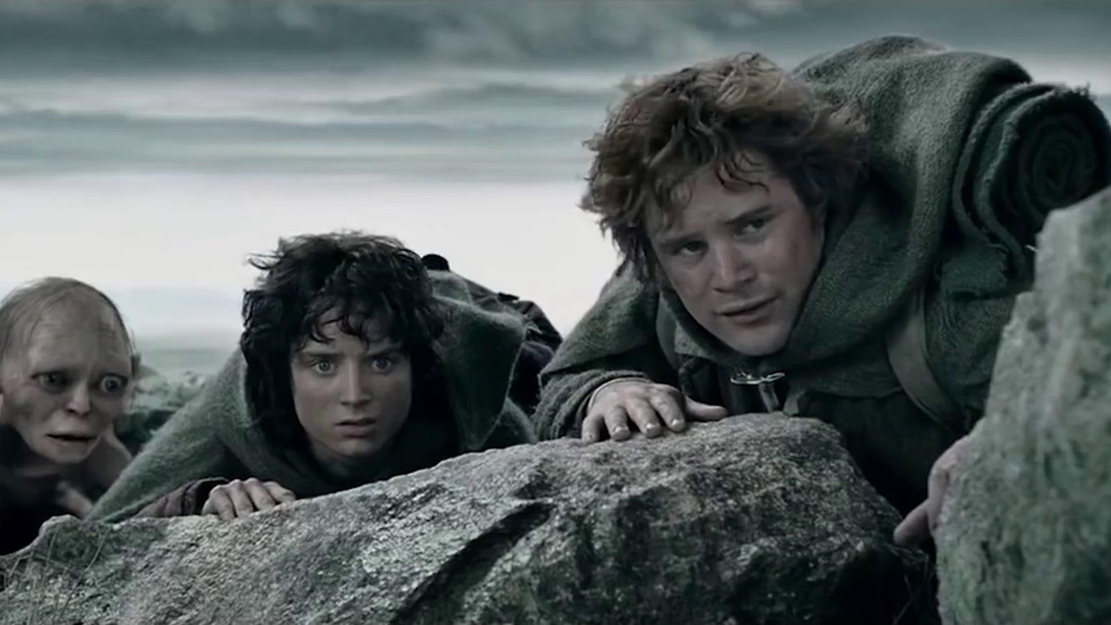 10 escenas míticas del cine que se parecen sospechosamente a otras menos conocidas