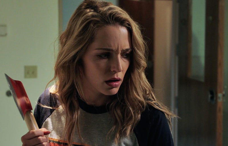 Happy Death Day (Photo: Universal Pictures)