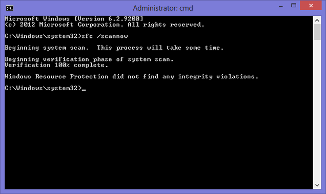 Popular CMD Line Commands : SLComputers Helpdesk